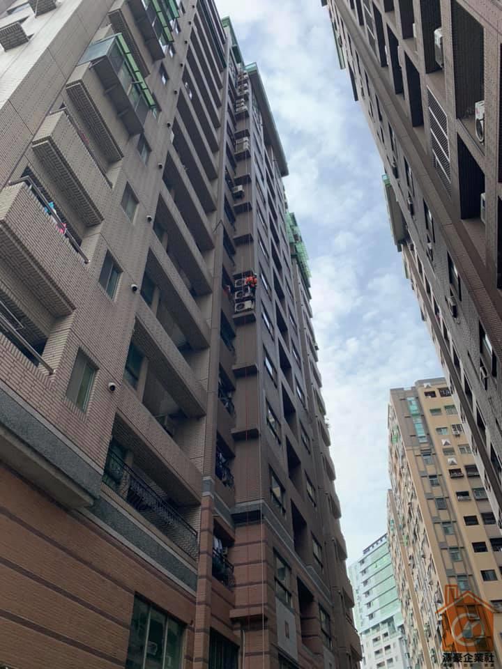 台南高空作業