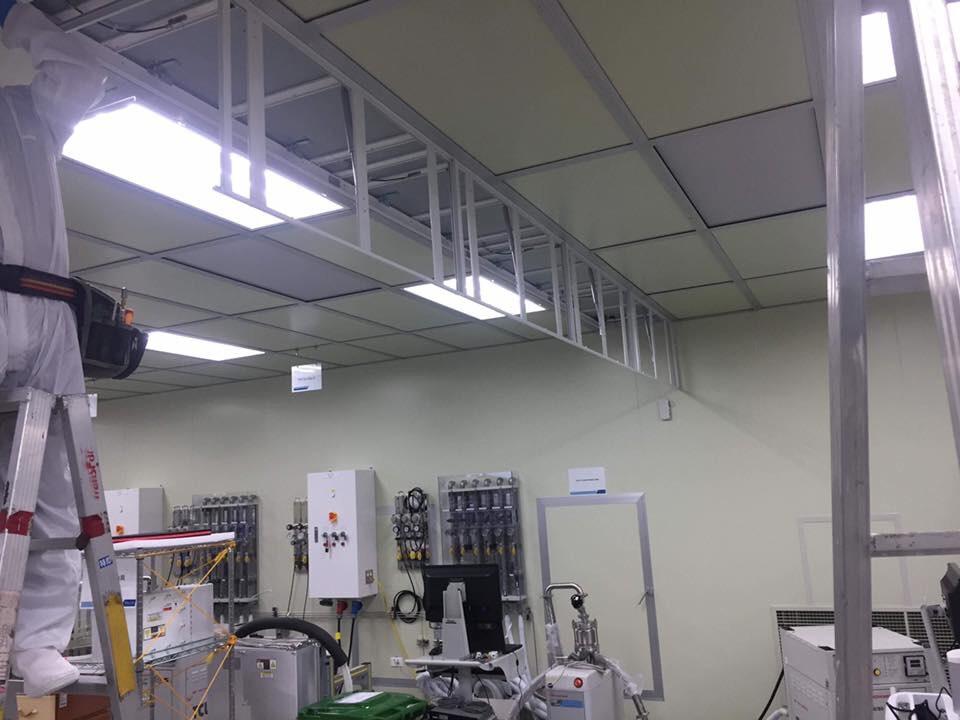 活動式半自動防煙垂壁-桃園市中壢區-亞智科技股份有限公司