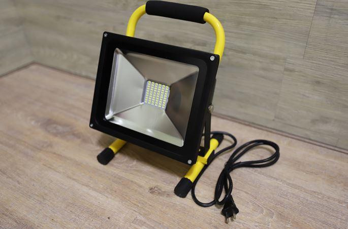 LED30瓦手提工作