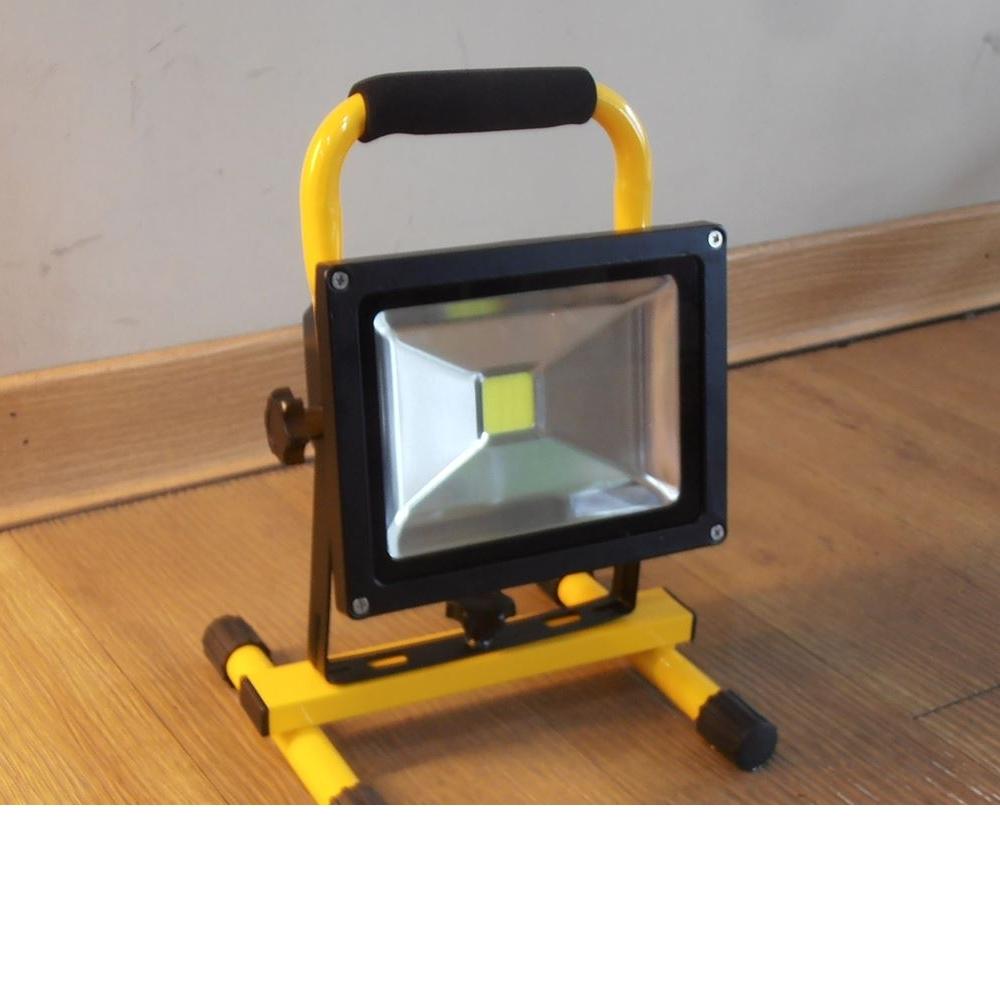20瓦LED充電式手