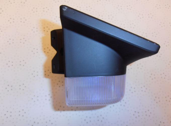 SNP-869A太陽能感應燈