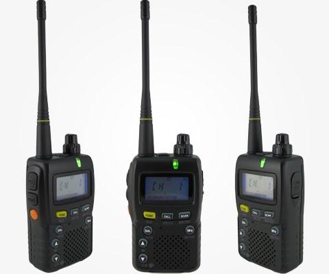 (停產) AnyTone AT-3218 免執照無線電對講機