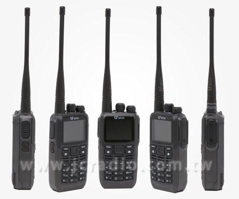 BFDX BF-TD505 數位型無線電對講機