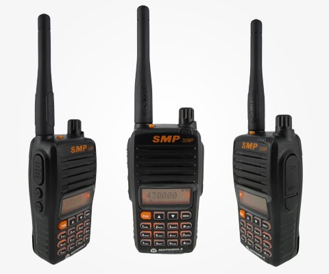 (停產) SMP-3