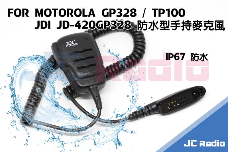 JDI JD-420