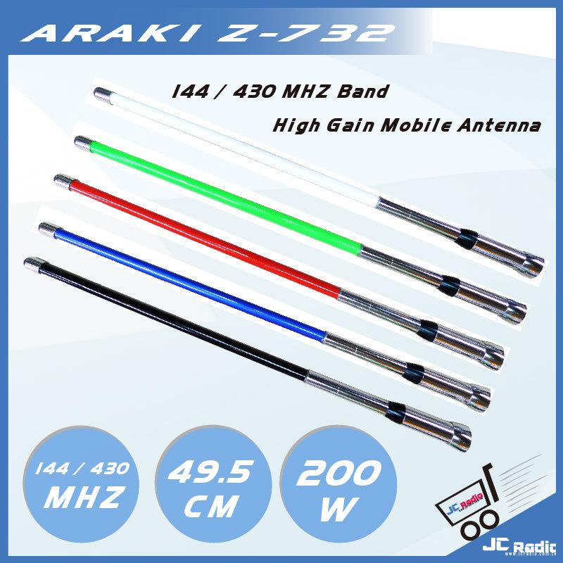 ARAKI Z-73