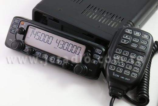 ICOM IC-27