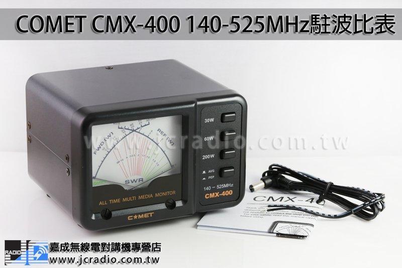COMET CMX-
