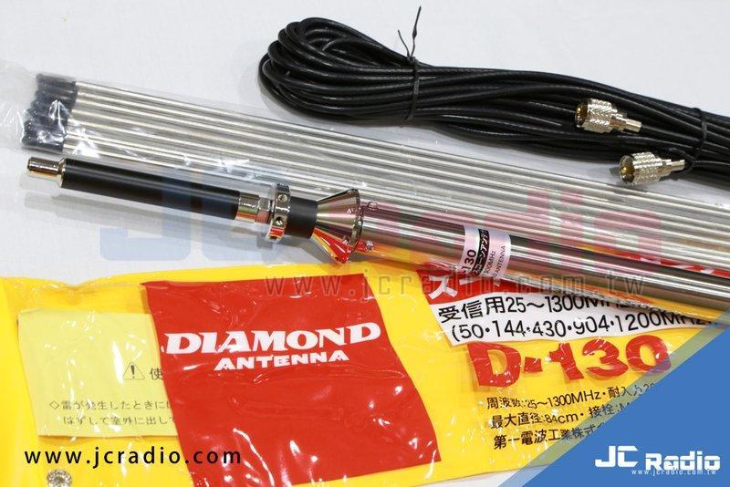 DIAMOND D-