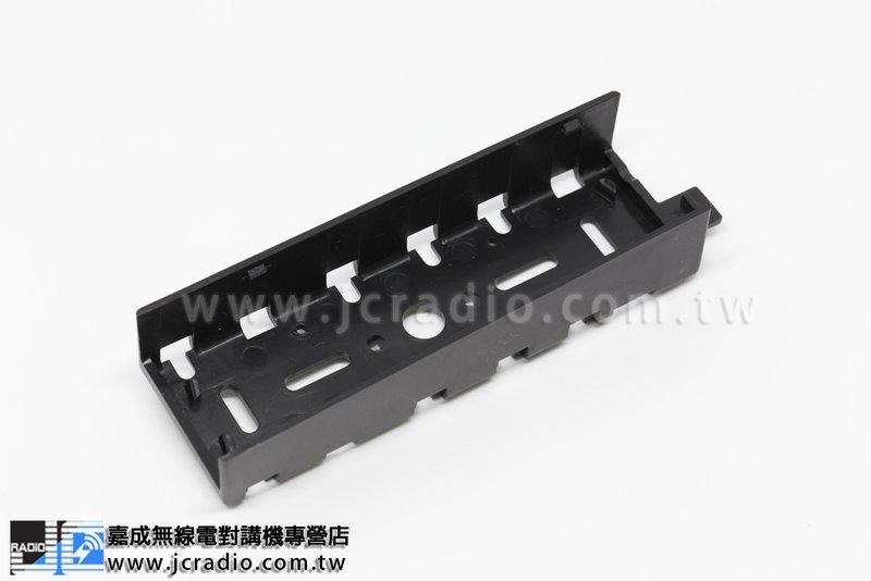 YAESU FT-8800 FT-8900 面板座 面板架 附子母扣貼片