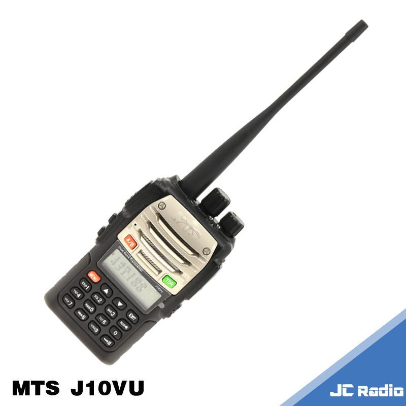 MTS J10VU