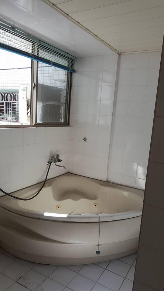 台中浴室改建