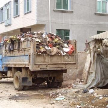 新北市-廢棄物清運