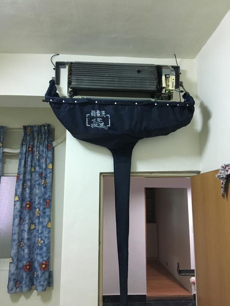 冷氣保養 / 清洗