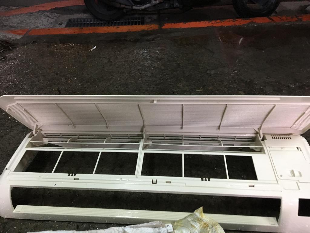 分離式冷氣保養、維修、清洗