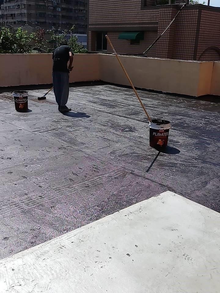 桃園屋頂防水