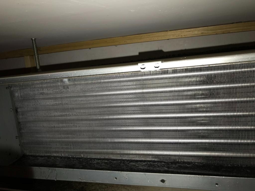 冷氣保養(吊隱式)