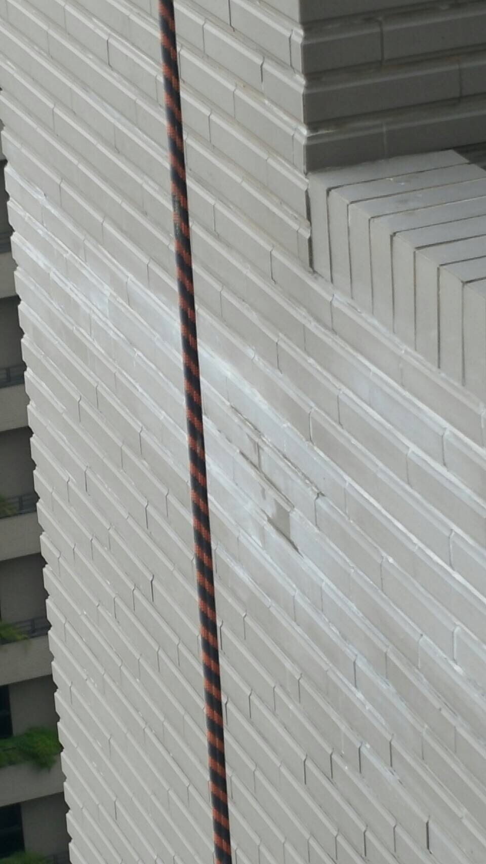台中外牆磁磚