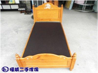 居家、家具與園藝-床組-單人床架