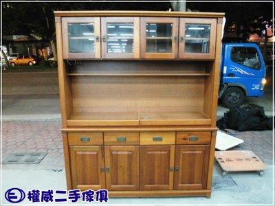 居家、家具與園藝-櫥櫃-碗盤櫥櫃