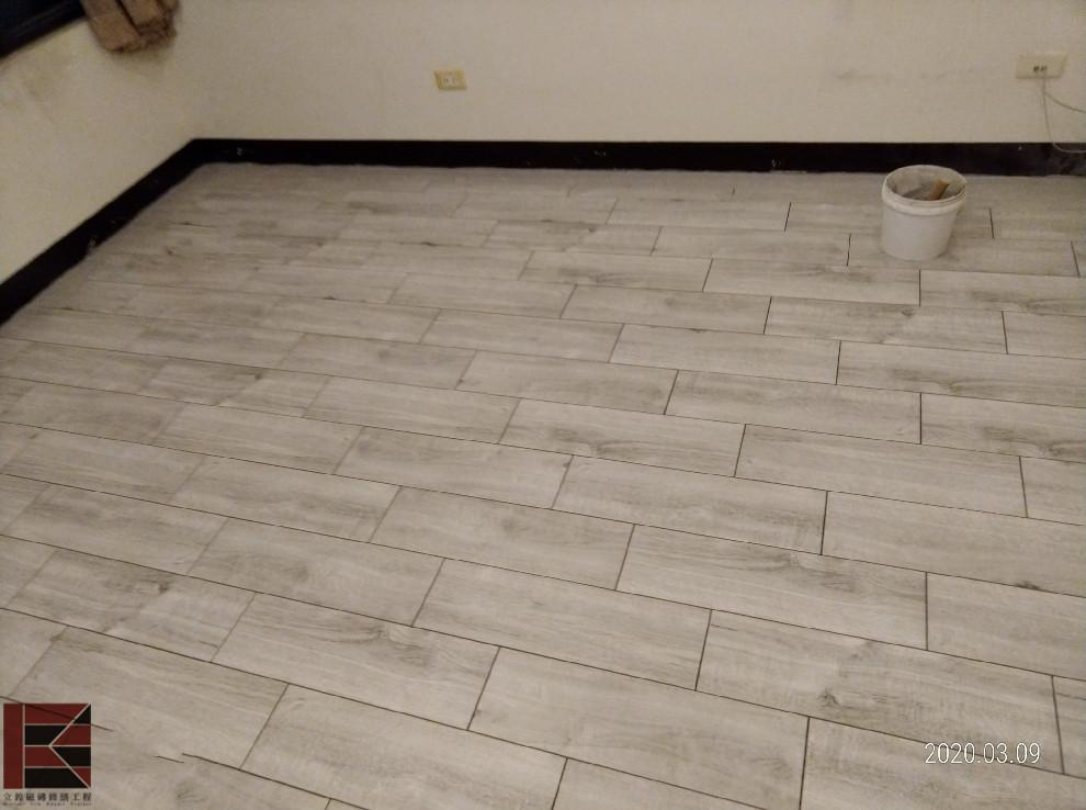 竹北地磚翻新