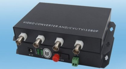 Q-006 光纖轉換