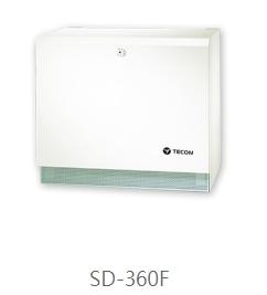 SD-360F主機