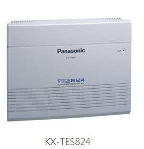 KX-TES824主