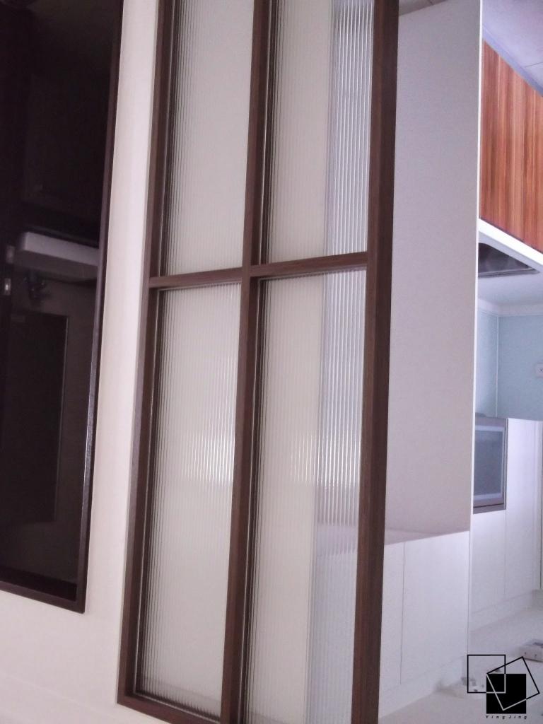 玻璃空間規劃