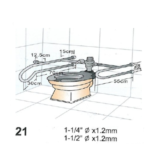 馬桶扶手-21