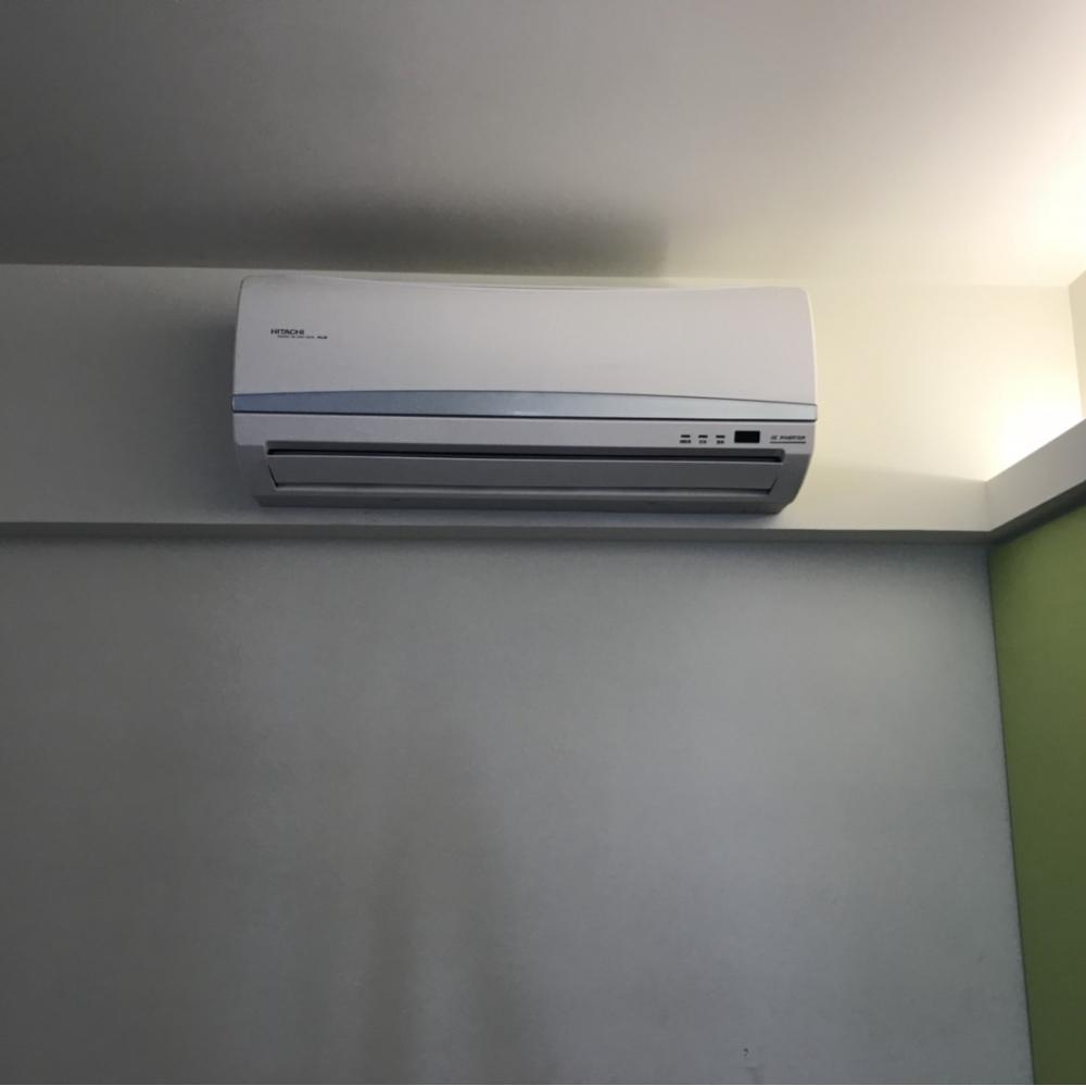 冷氣安裝-室內機安裝