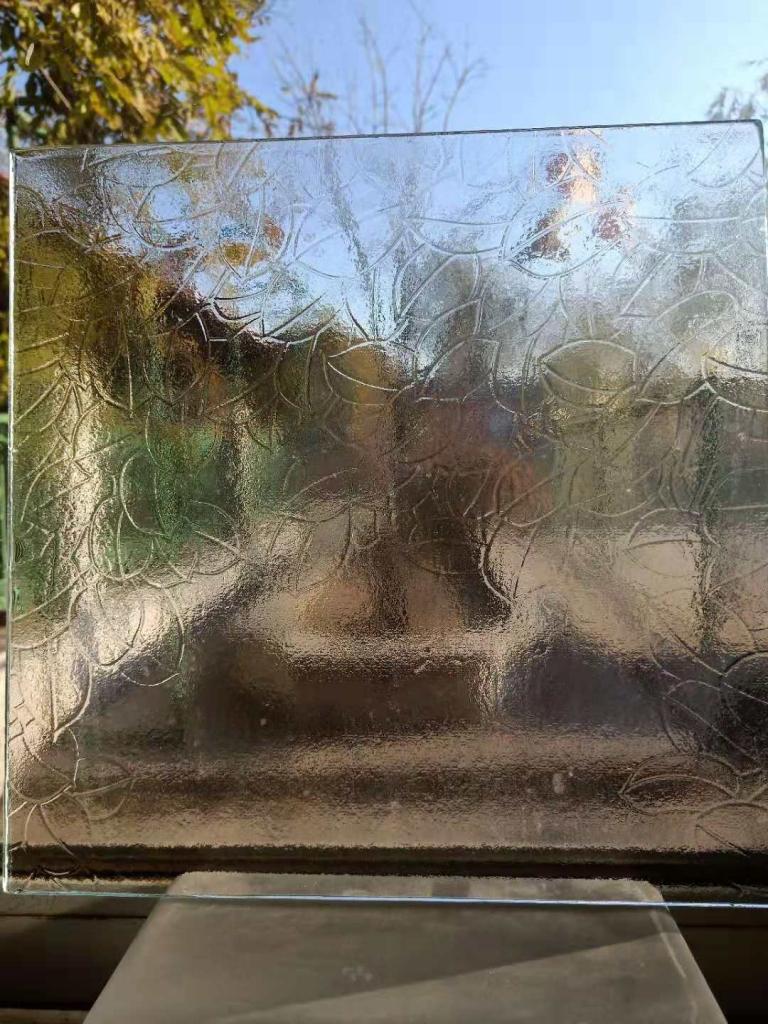 熱熔玻璃(原片系列)尺吋 1830mm  2440mm
