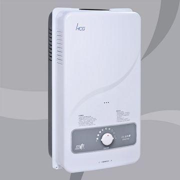 屋外型公寓專用 10L 和成牌熱水器GH570Q