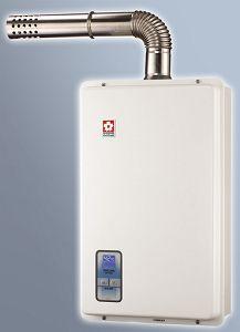 數位恆溫13L 櫻花牌熱水器 SH-1333 /SH-1331