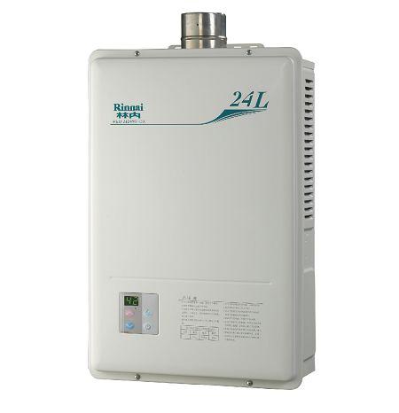 屋內型強制排氣 24