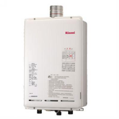 屋外強制排氣型24L