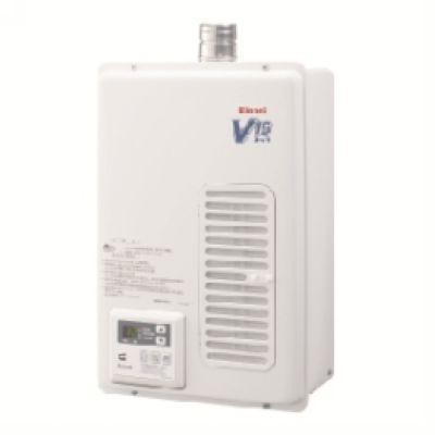 屋內型強制排氣16L