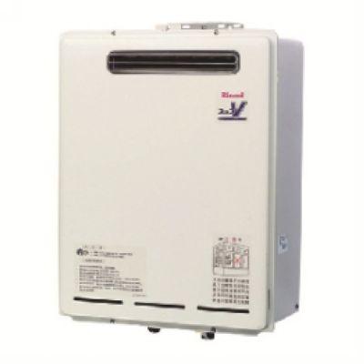 屋外型32L 林內牌進口熱水器 REU-V3200W-TR