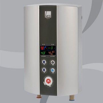 智慧恆溫電能和成牌電熱水器 E820