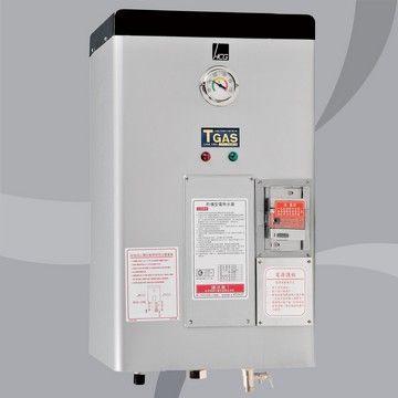 烤漆電能和成牌電熱水器EH12BB