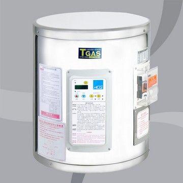 定時定溫電能20加侖 和成牌電熱水器EH15BAQ