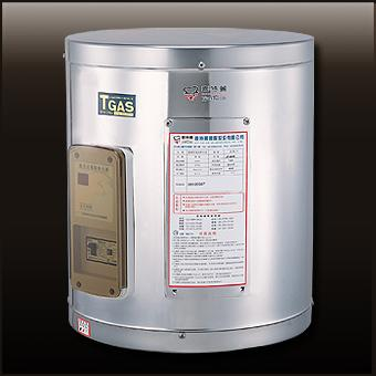 儲熱式 喜特麗電熱水器JT-6008/6012/6015