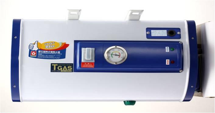 烤漆儲熱式8G 櫻花牌電熱水器EH-089R
