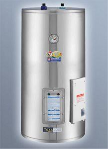 不鏽鋼儲熱式電30G 櫻花牌電熱水器EH-308BS