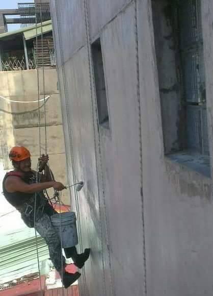 外牆油漆噴漆