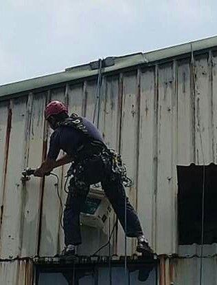 外牆防水修繕