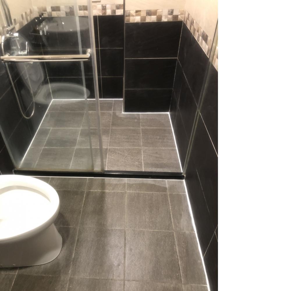 桃園防水-浴室防水工程