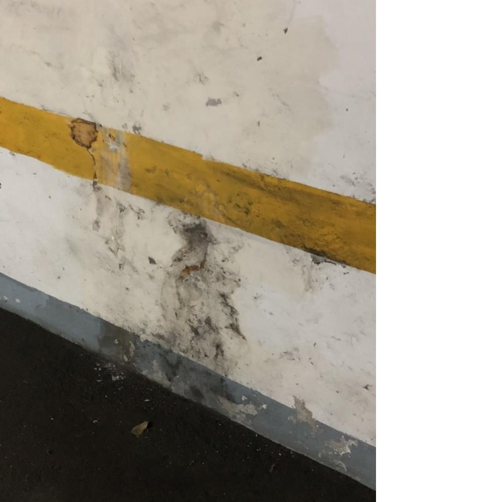 桃園翰誼防水-八德地下車道高壓灌注打針止水