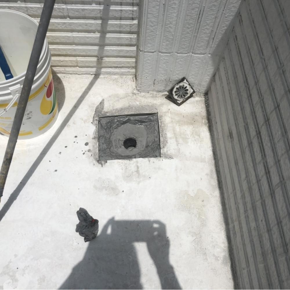 桃園區地坪切割斷水工程