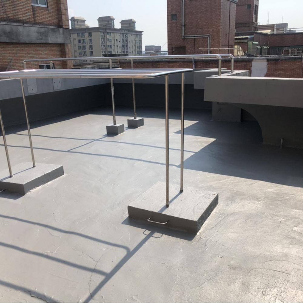 桃園區防水隔熱工程-
